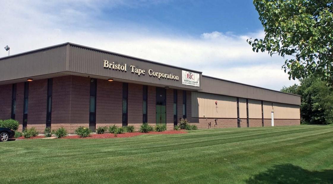 Bristol Tape Corporation Building